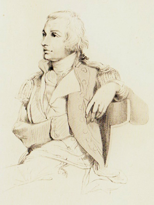 Horatio Nelson, Naples 17988