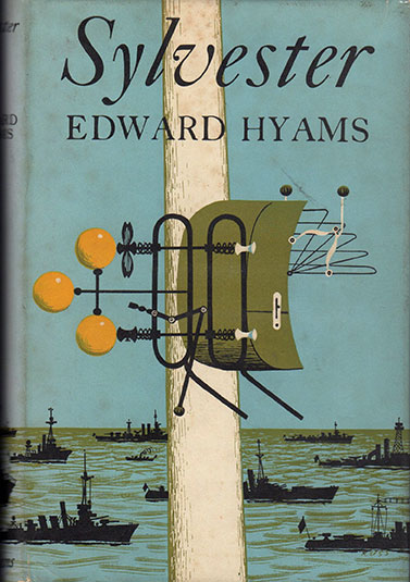 Sylvester by Edward Hyams, a comic novel